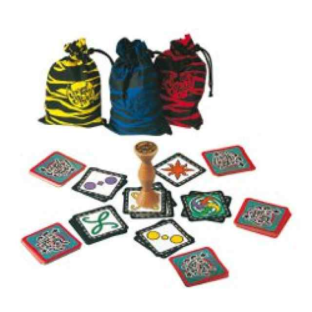 comprar jungle speed