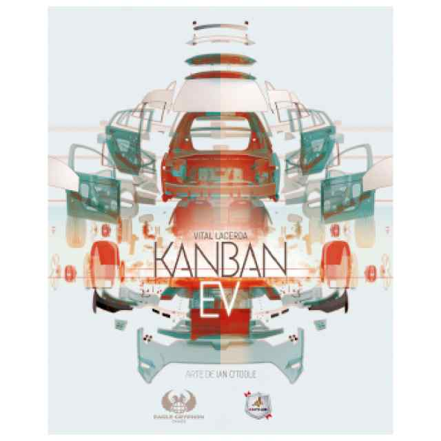 Kanban EV TABLERUM