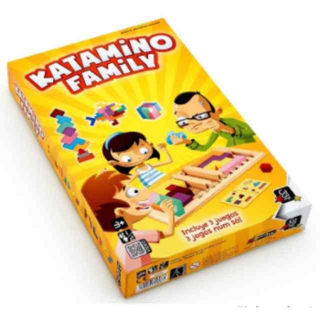 Katamino Family TABLERUM