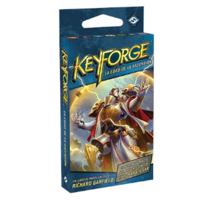 Keyforge: La Edad de la Ascensión TABLERUM