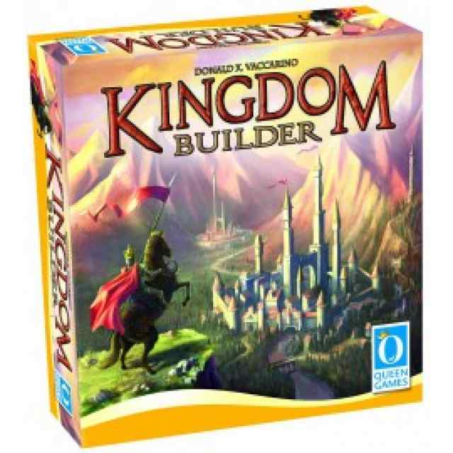 kingdom builder juego