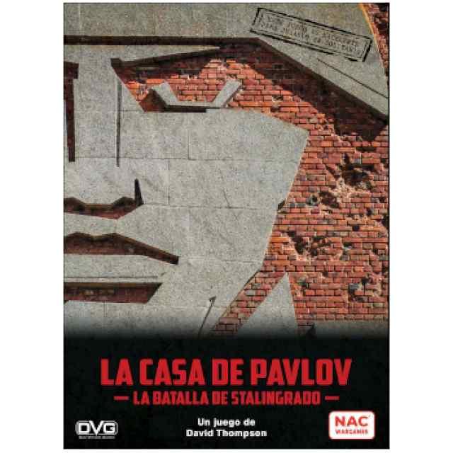 La Casa de Pavlov TABLERUM