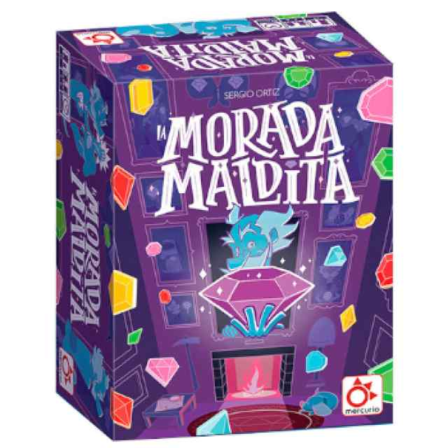 La Morada Maldita TABLERUM