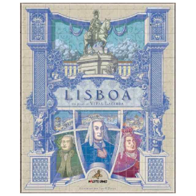 Lisboa TABLERUM