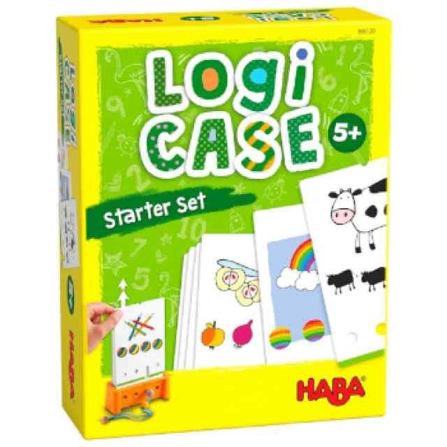 LogiCASE Set de Iniciación 5+ TABLERUM