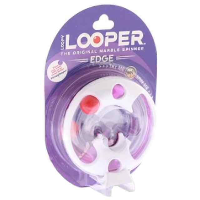 Loopy Looper: Edge TABLERUM