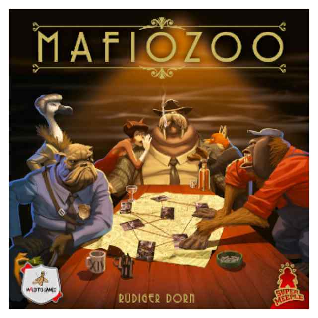 Mafiozoo TABLERUM