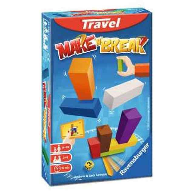 make and break juego