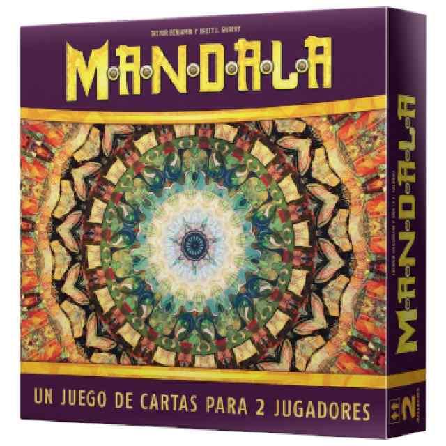 Mandala TABLERUM