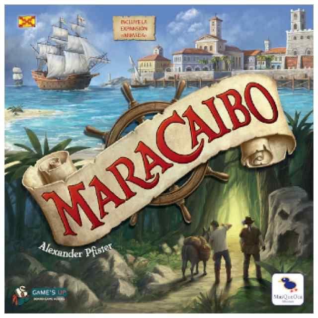 Maracaibo TABLERUM