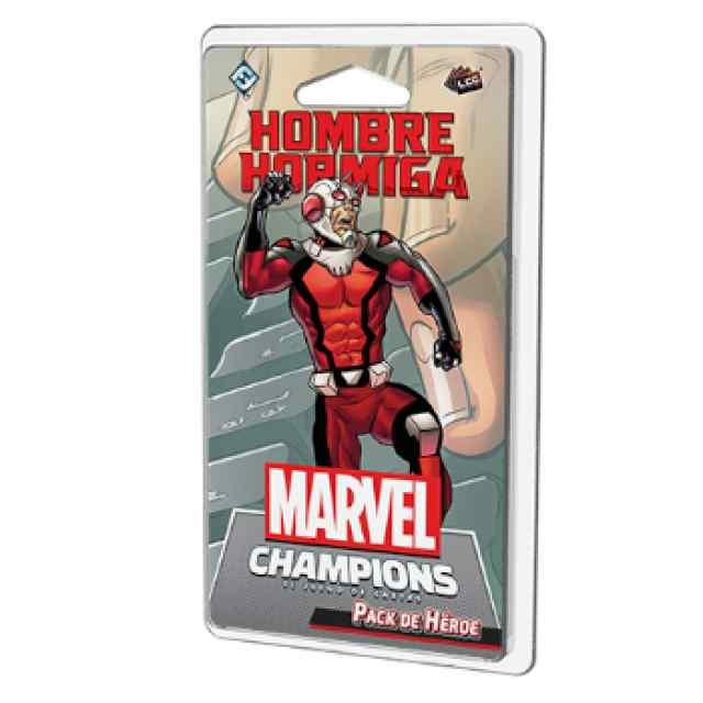 Marvel Champions: Hombre Hormiga TABLERUM