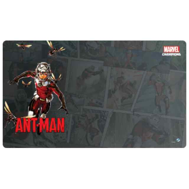 Marvel Champions: Tapete Ant Man TABLERUM