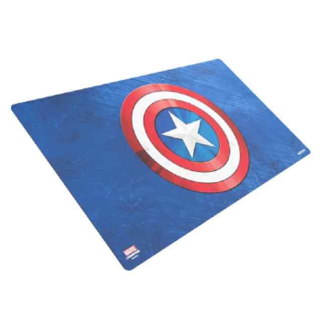 Marvel Champions: Tapete Capitán América (2021) TABLERUM