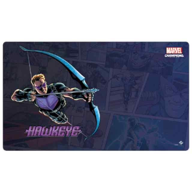 Marvel Champions: Tapete Hawkeye TABLERUM