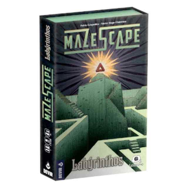 Mazescape: Labyrinthos TABLERUM