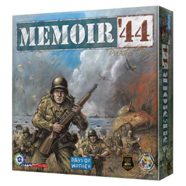 Memoir 44 TABLERUM