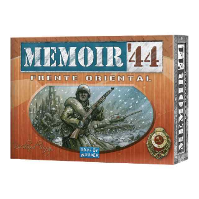 Memoir 44: Frente Oriental TABLERUM