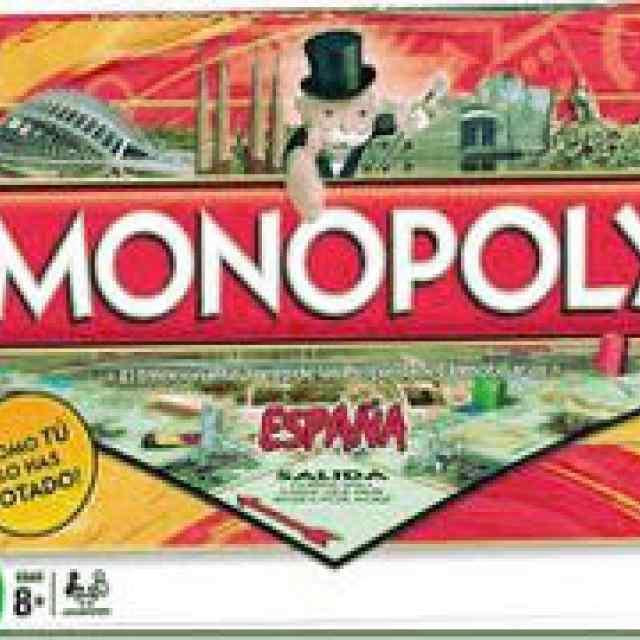 comprar juego monopoly