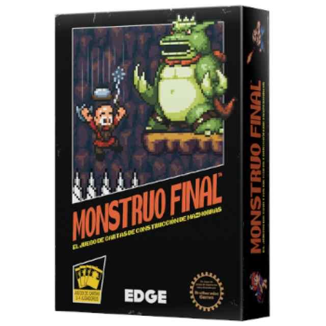 Monstruo Final TABLERUM