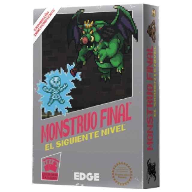 Monstruo final: El Siguiente Nivel TABLERUM
