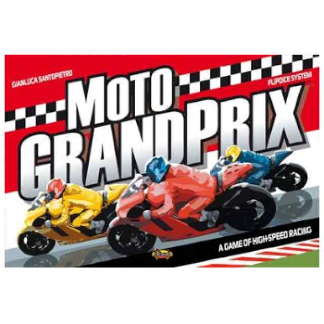 Moto Grand Prix TABLERUM