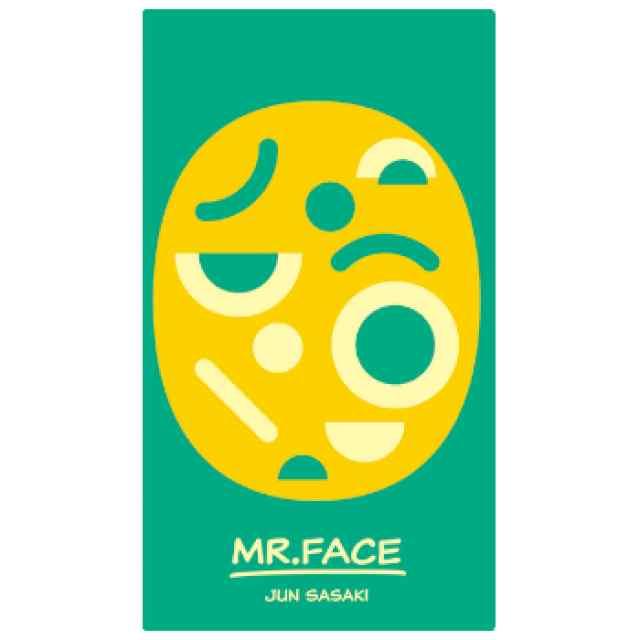Mr. Face TABLERUM