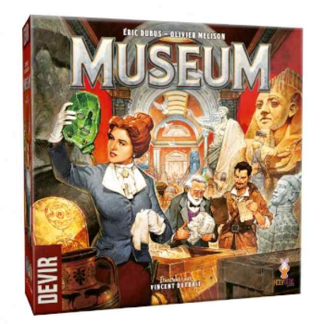 Museum TABLERUM