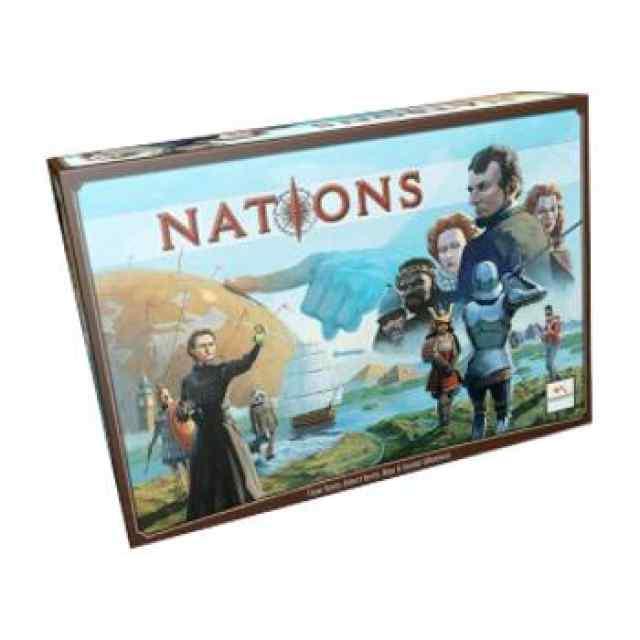 compra Nations