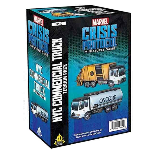 marvel crisis nyc camiones caja
