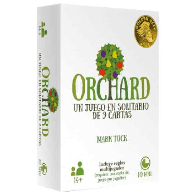 Orchard TABLERUM