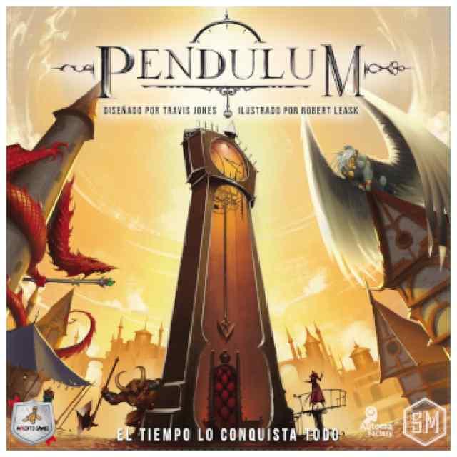 Pendulum TABLERUM