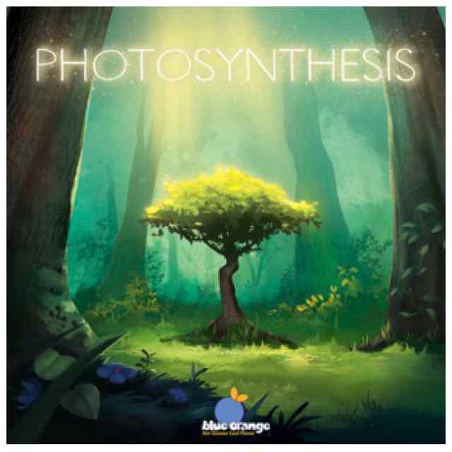 Photosynthesis TABLERUM