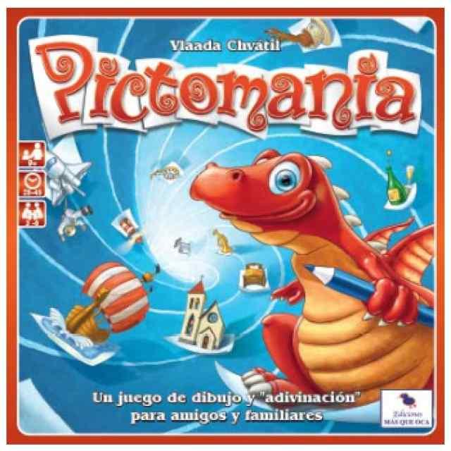 Pictomania TABLERUM