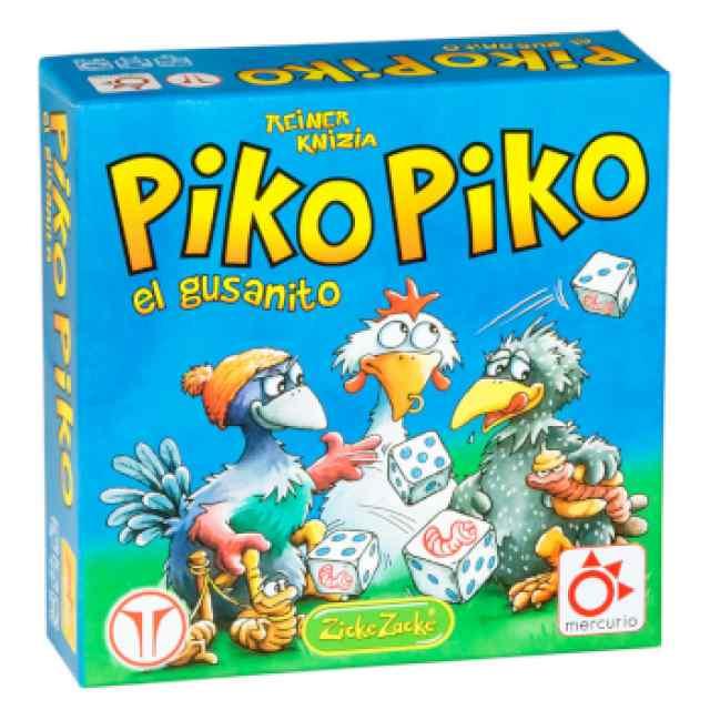 Piko Piko TABLERUM