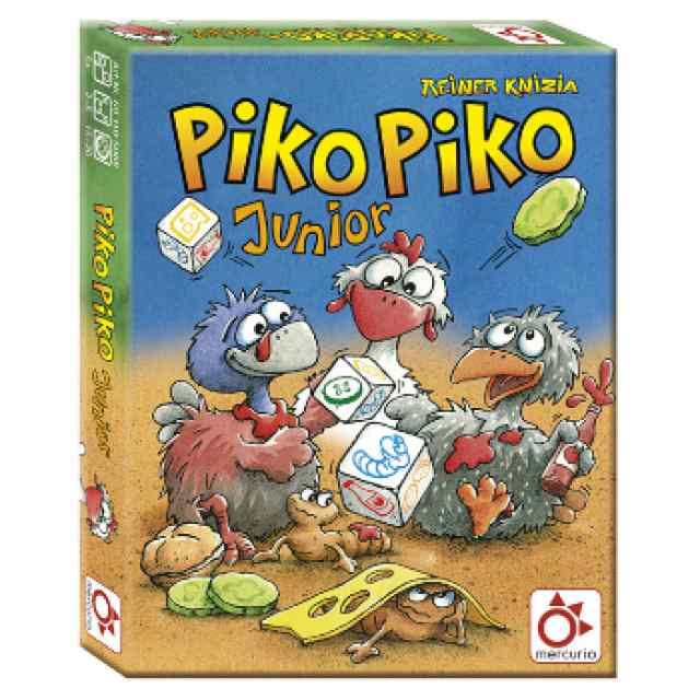 Piko Piko Junior TABLERUM