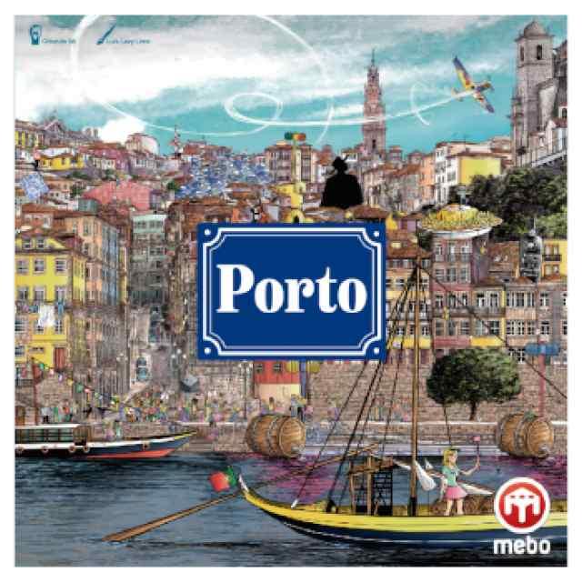 Porto TABLERUM