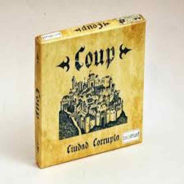comprar coup
