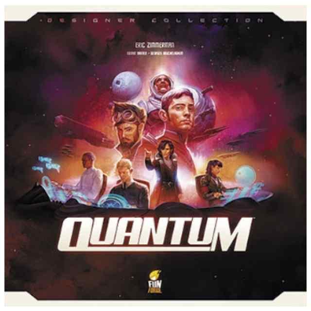 Quantum TABLERUM