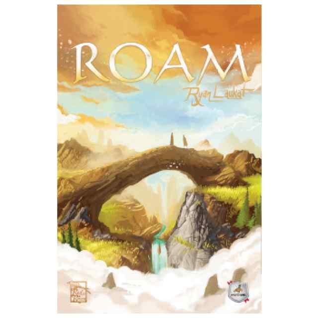 Roam TABLERUM