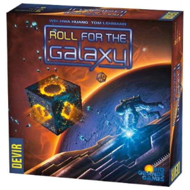 Roll for the Galaxy TABLERUM