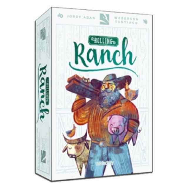 juego rolling ranch