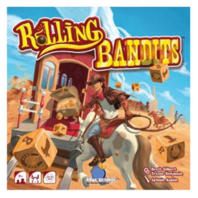 Rolling Bandits TABLERUM
