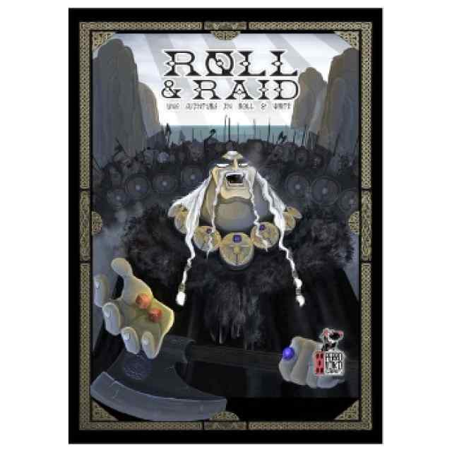 Roll & Raid TABLERUM