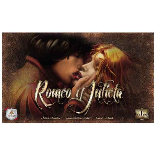 Romeo y Julieta TABLERUM