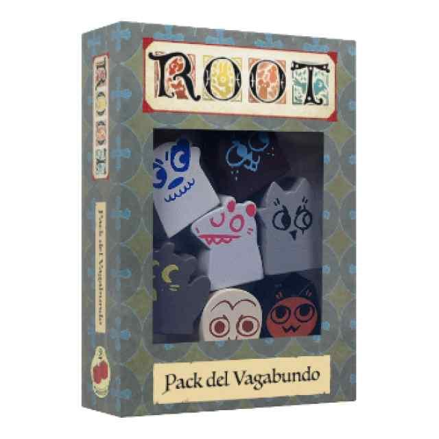 Root: Pack El Vagabundo TABLERUM