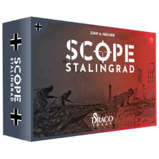 SCOPE Stalingrad TABLERUM