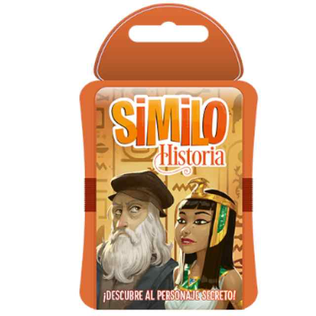 Similo Historia TABLERUM