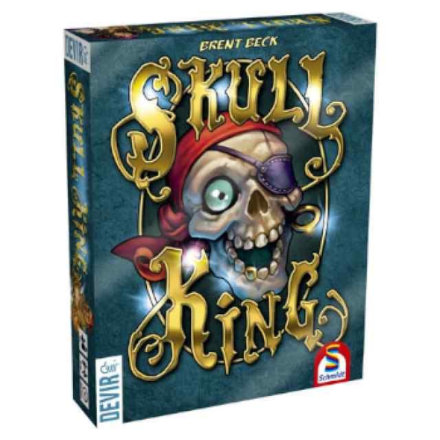 Skull King TABLERUM