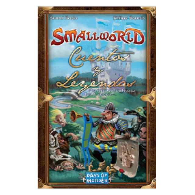 comprar Small World: Cuentos y Leyendas