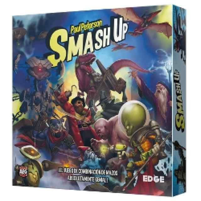 comprar Smash Up